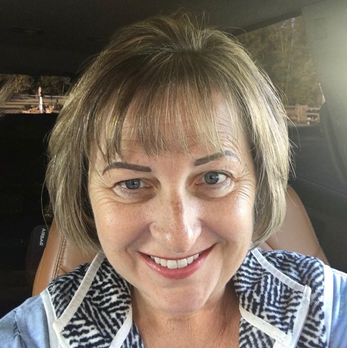 Sandy Turner