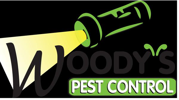 Woody's Pest Control